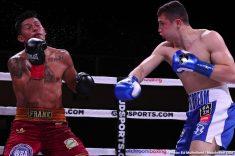 - Latest Bivol vs. Smith Jr. Dmitry Bivol Joe Smith Jr