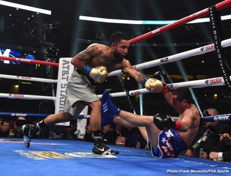Latest Luis Nery McJoe Arroyo Nery vs. Arroyo