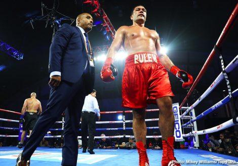 - Latest Kubrat Pulev Bogdan Dinu Jessie Magdaleno Pulev vs. Dinu