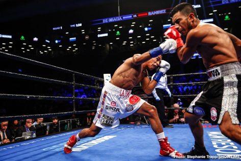 Latest Christian Hammer Luis Ortiz Ortiz vs. Hammer