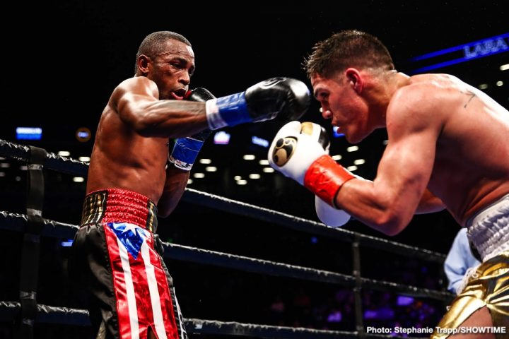 """- Latest Erislandy Lara Peter Quillin Caleb Truax Premier Boxing Champions Quillin vs. Truax Ramon """"Inocente"""" Alvarez"""