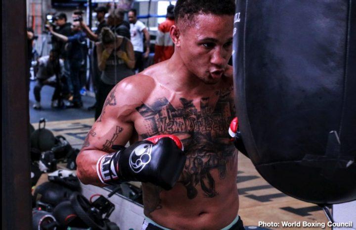 - Latest Kiryl Relikh Prograis vs. Relikh Regis Prograis WBSS World Boxing Super Series