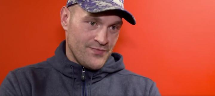 Deontay Wilder Tyson Fury Fury vs Schwarz Tom Schwarz