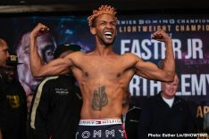- Latest Rances Barthelemy Robert Easter Jr.