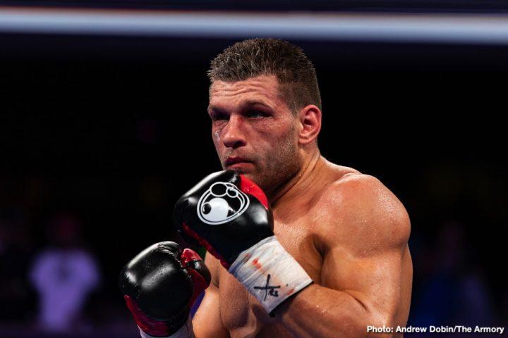 Latest Derevyanchenko vs. Culcay Jack Culcay Sergiy Derevyanchenko