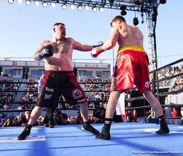 Boxing News, Results, Opinions, Predictions, Videos & Rankings