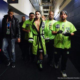 Danny Garcia Adrian Granados Garcia vs. Granados Premier Boxing Champions