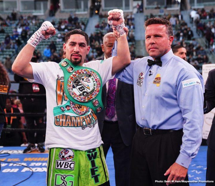Danny Garcia Errol Spence Jr Keith Thurman Manny Pacquiao Adrian Granados Garcia vs. Granados Premier Boxing Champions