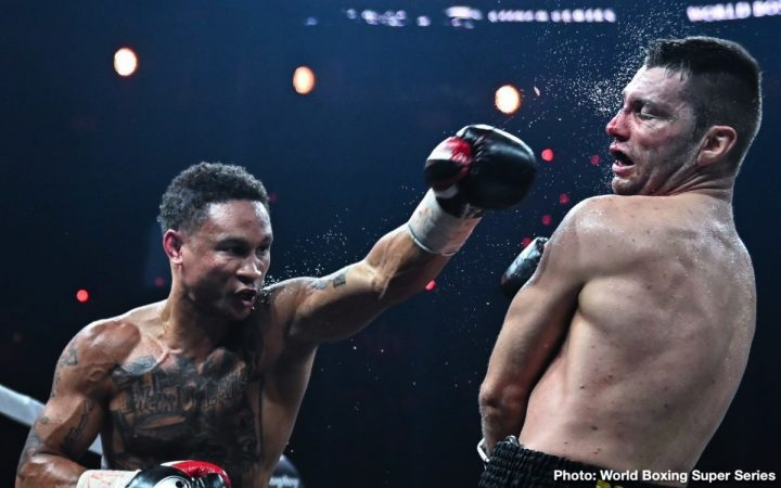 - Latest Ivan Baranchyk Josh Taylor Regis Prograis Taylor vs. Baranchyk WBSS World Boxing Super Series