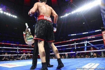 - Latest Amir Khan Terence Crawford Crawford vs. Khan Felix Verdejo Shakur Stevenson Teofimo Lopez