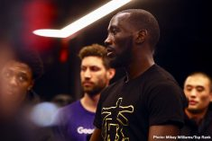 - Latest Amir Khan Terence Crawford Crawford vs. Khan top rank