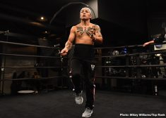 - Latest Amir Khan Terence Crawford Crawford vs. Khan top rank