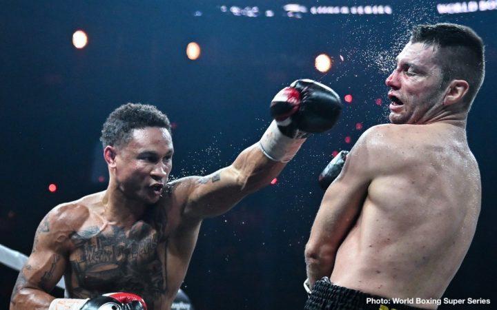 Latest Kiryl Relikh Prograis vs. Relikh Regis Prograis World Boxing Super Series