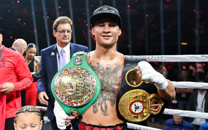 - Latest Ivan Baranchyk Kiryl Relikh Prograis vs. Relikh Regis Prograis Taylor vs. Baranchyk World Boxing Super Series