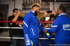 - Latest Hurd vs. Williams Jarrett Hurd Julian