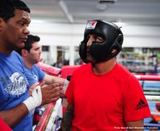 - Latest Argenis Méndez Wilder vs. Breazeale