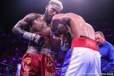 Matt Korobov Hurd vs. Williams Immanuwel Aleem Jarrett Hurd Juan Jose