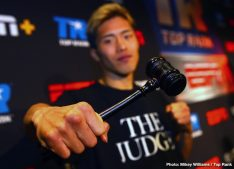 - Latest ESPN Jamel Herring Masayuki Ito