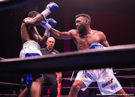 - Latest Austin Trout