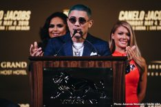 - Latest Canelo Alvarez Daniel Jacobs