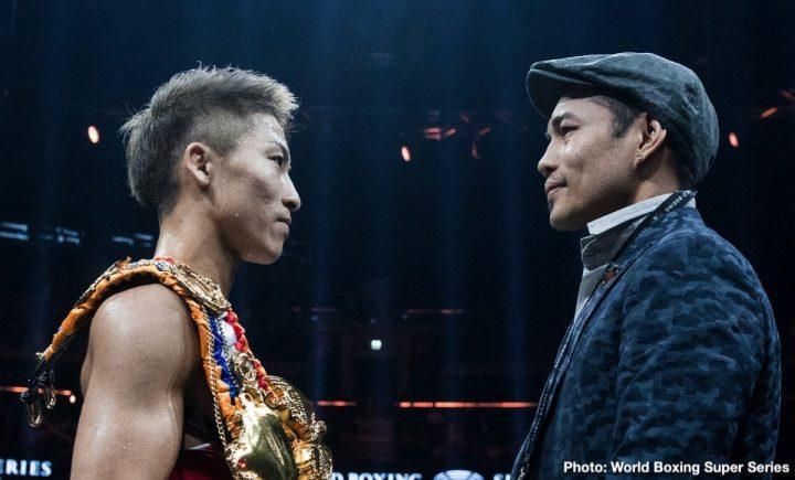 Nonito Donaire Emmanuel 'Manny' Rodriguez Inoue vs. Rodriguez Ivan Baranchyk Josh Taylor Naoya 'Monster' Inoue Taylor vs. Baranchyk