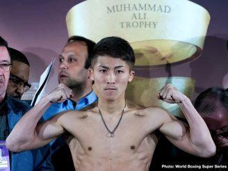 - Latest Emmanuel Rodríguez Inoue vs. Rodriguez Ivan Baranchyk Josh Taylor Naoya Inoue Taylor vs. Baranchyk WBSS World Boxing Super Series