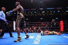 - Latest Deontay Wilder Gary Russell Jr. Kiko Martinez Dominic Breazeale Russell Jr. vs. Martinez Wilder vs. Breazeale
