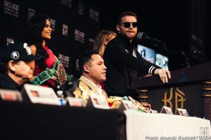 - Latest Daniel Jacobs Saul Alvarez Canelo vs. Jacobs DAZN Golden Boy Promotions