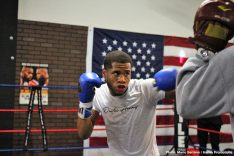 - Latest Antonio Moran Devin Haney Haney vs. Moran