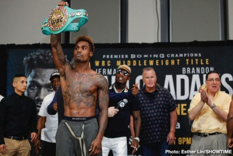 - Latest Brandon Adams Charlo vs. Adams Erickson