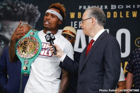 - Latest Brandon Adams Charlo vs. Adams Jermall Charlo