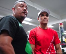 - Latest Guillermo Rigondeaux Charlo vs. Cota Chris Colbert Jermell Charlo Jorge Cota Julio Ceja Rigondeaux vs. Ceja