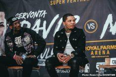 - Latest Davis vs. Nunez Gervonta