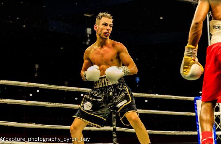 - Latest Alberto Machado ANDREW CANCIO Billel Dib Cancio vs. Machado