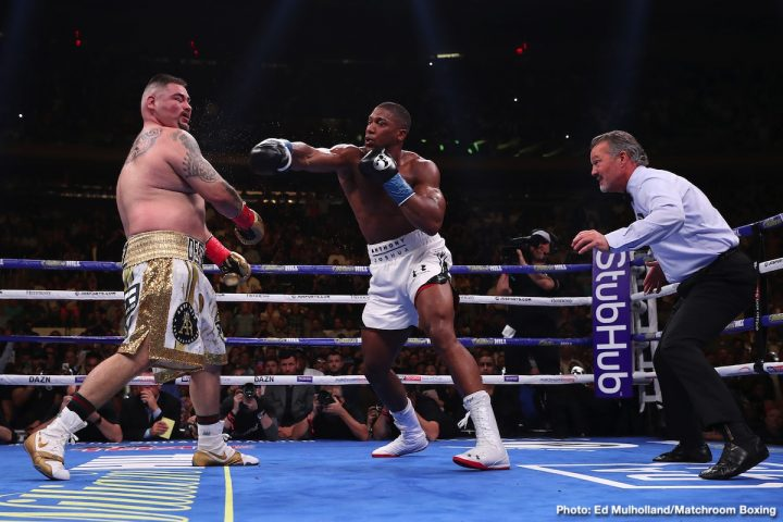 Anthony Joshua Peter Quillin