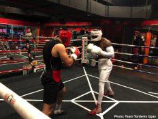 - Latest Keith Thurman Manny Pacquiao Omar Figueroa Jr. Pacquiao vs. Thurman Yordenis Ugas