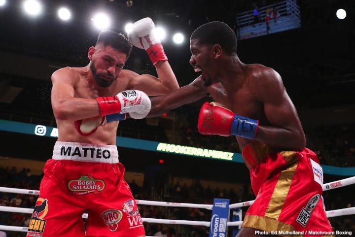 Latest JOSE RAMÍREZ Ramirez vs. Postol Viktor Postol WBC
