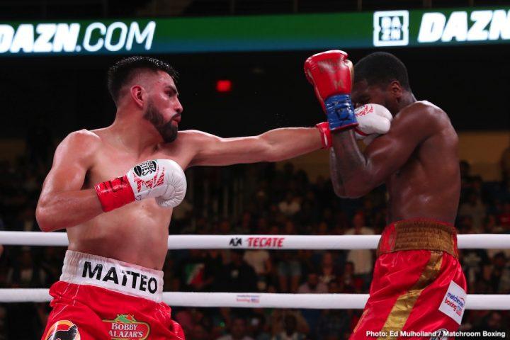 Latest Jack Catterall JOSE RAMÍREZ Ramirez vs. Catterall WBO