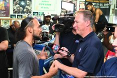 - Latest Keith Thurman Manny Pacquiao