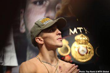 - Latest Conlan vs. Ruiz Diego Alberto Ruiz Michael Conlan