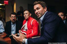 - Latest Gennady Golovkin Golovkin vs. Derevyanchenko Sergiy Derevyanchenko
