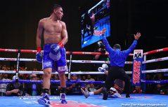 - Latest Antonio Orozco DAZN Joshua Franco Ortiz vs. Orozco Oscar Negrete Vergil Ortiz