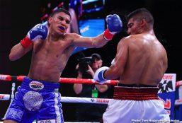 Latest Antonio Orozco DAZN Ortiz vs. Orozco Vergil Ortiz