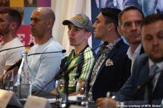 - Latest Conlan vs. Ruiz Diego Alberto Ruiz ESPN Michael Conlan Top Rank Boxing