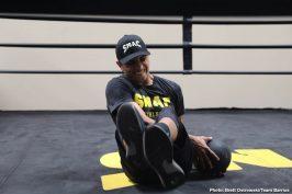 - Latest Errol Spence Jr Shawn Porter Batyr Akhmedov FOX Sports PPV Mario Barrios Spence vs. Porter