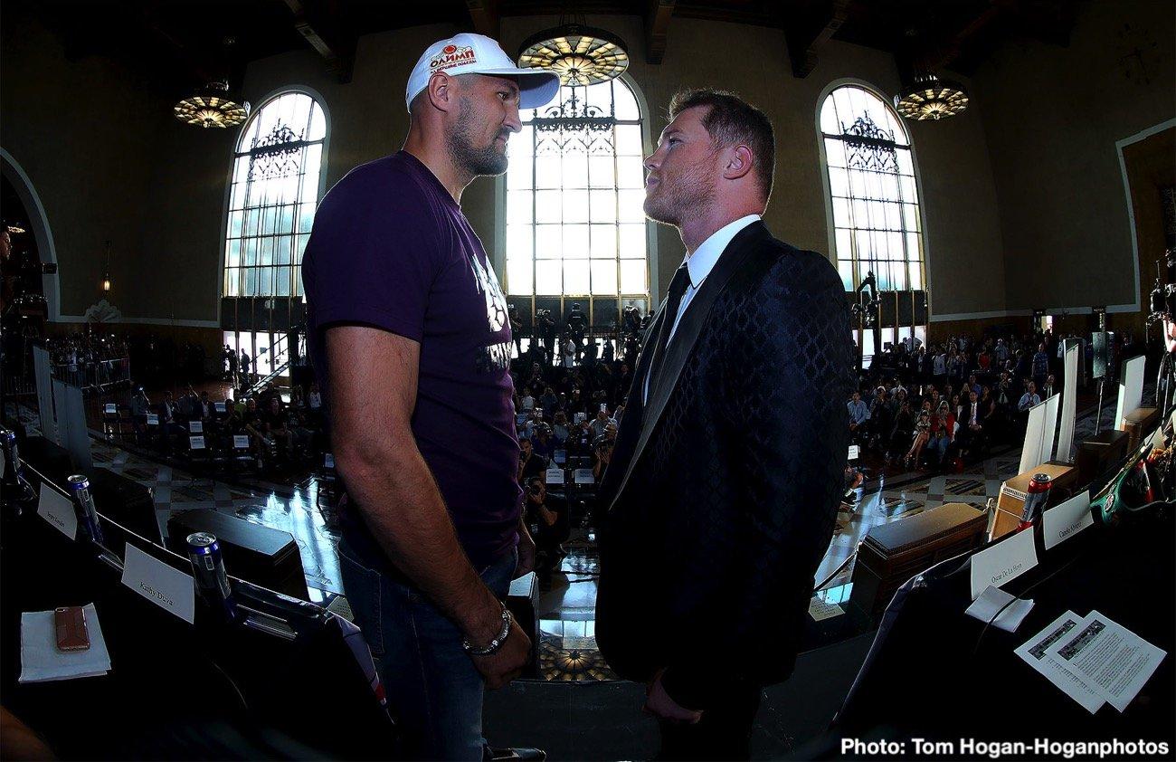 - Latest Canelo Alvarez Sergey Kovalev Canelo vs. Kovalev
