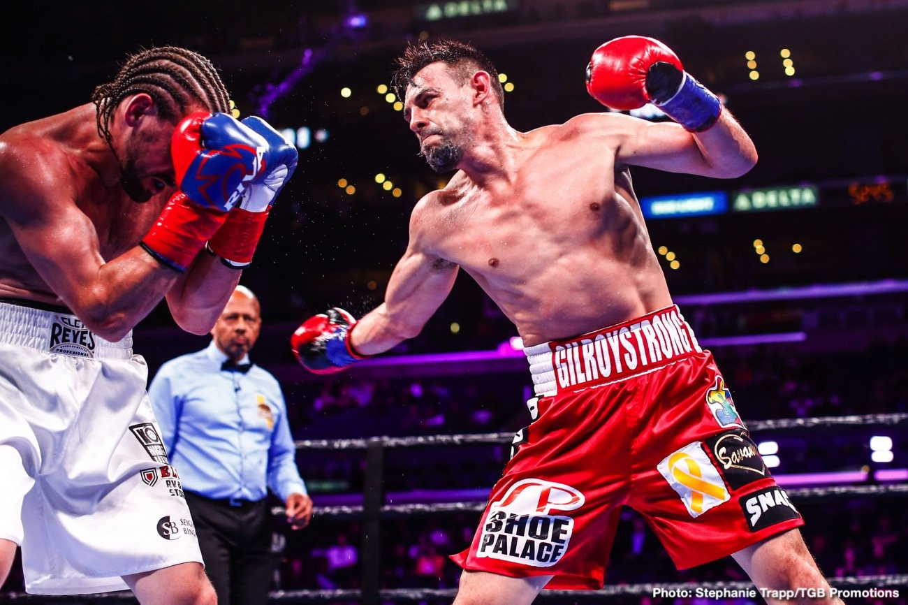 Keith Thurman Manny Pacquiao Robert Guerrero