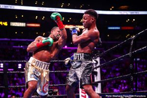 Shawn Porter criticizes Terence Crawford, still wants to fight him
