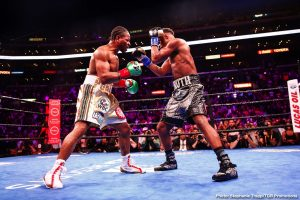 Shawn Porter vs. Sebastian Formella on August 22 on PBC on Fox