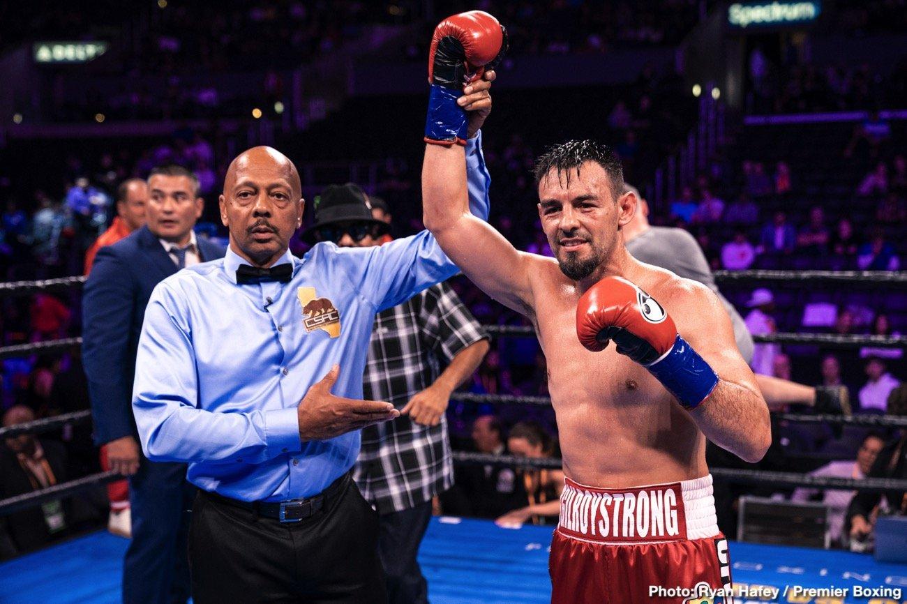 - Latest Errol Spence Jr Manny Pacquiao Robert Guerrero Victor Ortiz